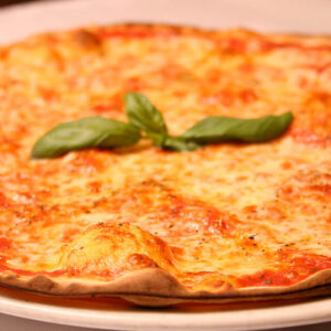 Brunos Italian Restaurant Dumfries - Freshly Prepared Pizza