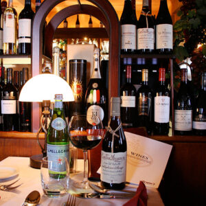 Brunos Italian Restaurant Dumfries - Table Reservations